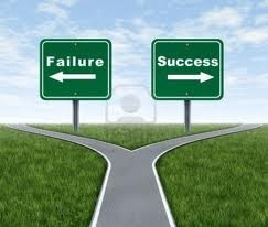 Sucess Failure