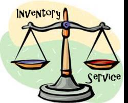 inventory balance