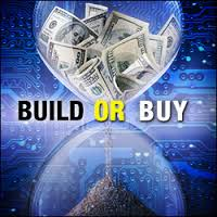 "Business Intelligence: The ""Build vs. Buy"" Debate"