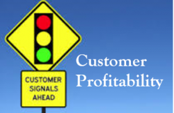 Using Business Intelligence to Determine Customer Profitability