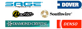 Acusport, Bestop Inc., DENSO Products, Diamond Crystal Brands, Dover Pump Solutions Group, Hoffmaster, Krueger International, Pentair, Sage Products, Shop-Vac Corporation, Southwire Coleman Cable, United Gilsonite Laboratories