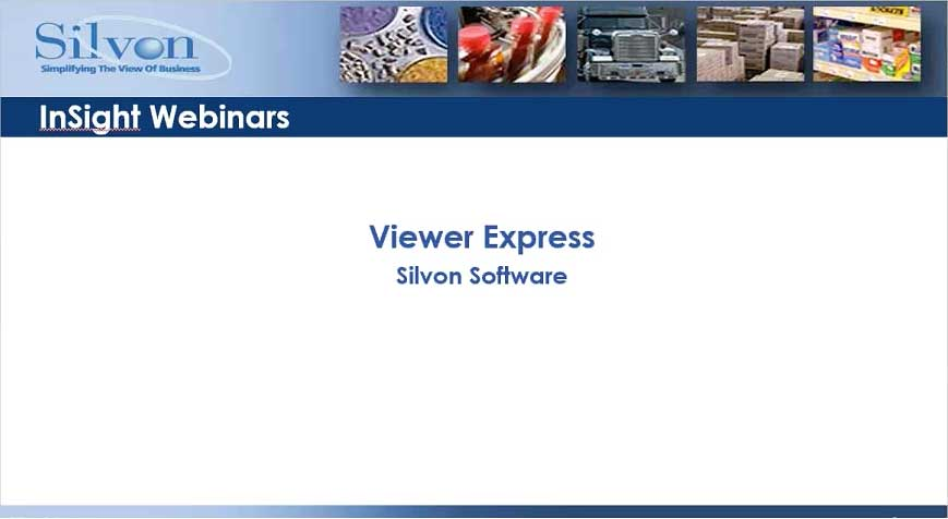 Viewer Express: Overview & Features